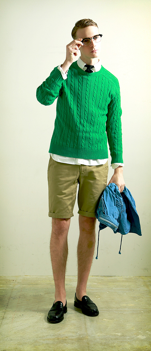 Beams-Plus-SS-2014-Collection-Lookbook-09