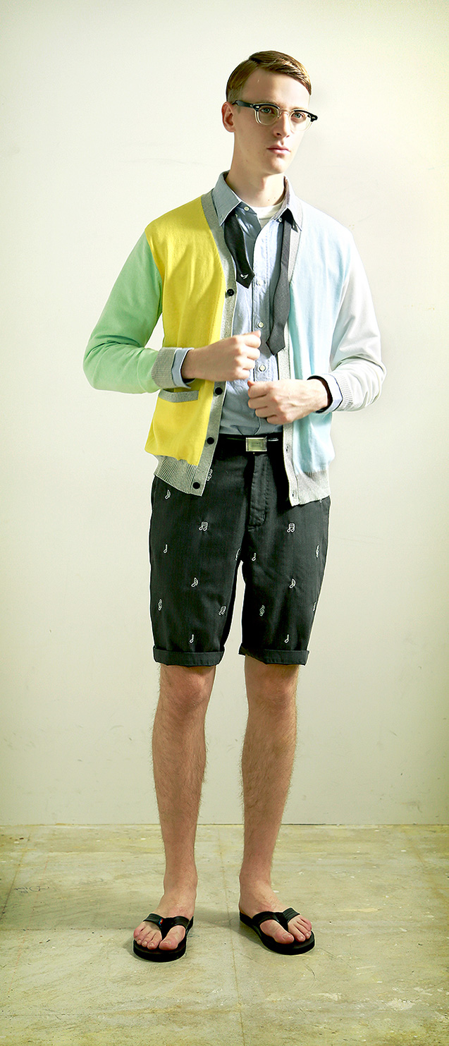Beams-Plus-SS-2014-Collection-Lookbook-10