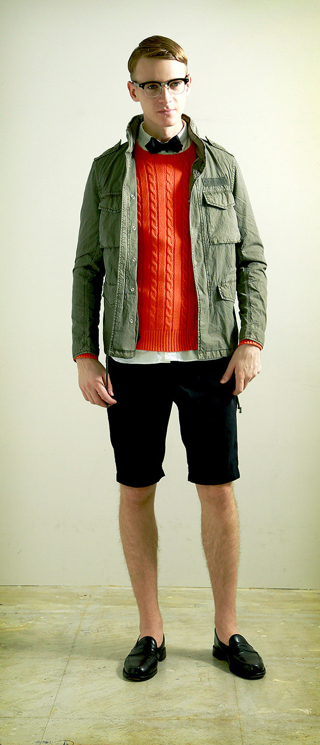 Beams-Plus-SS-2014-Collection-Lookbook-11