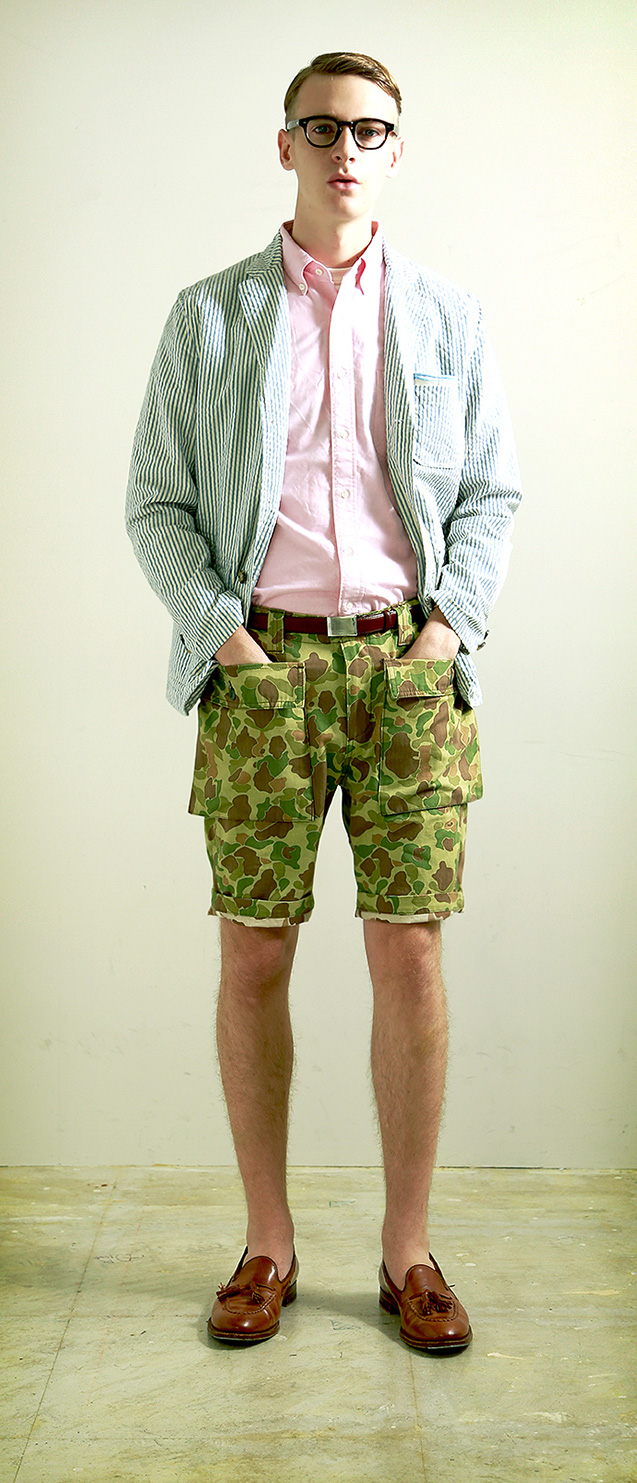 Beams-Plus-SS-2014-Collection-Lookbook-13