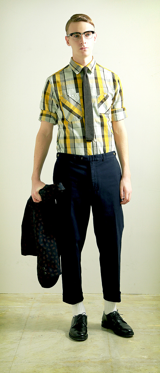 Beams-Plus-SS-2014-Collection-Lookbook-14