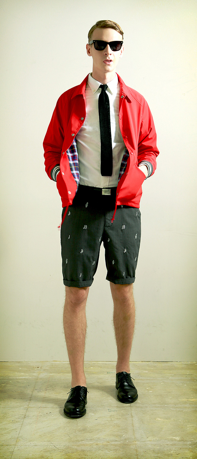 Beams-Plus-SS-2014-Collection-Lookbook-15
